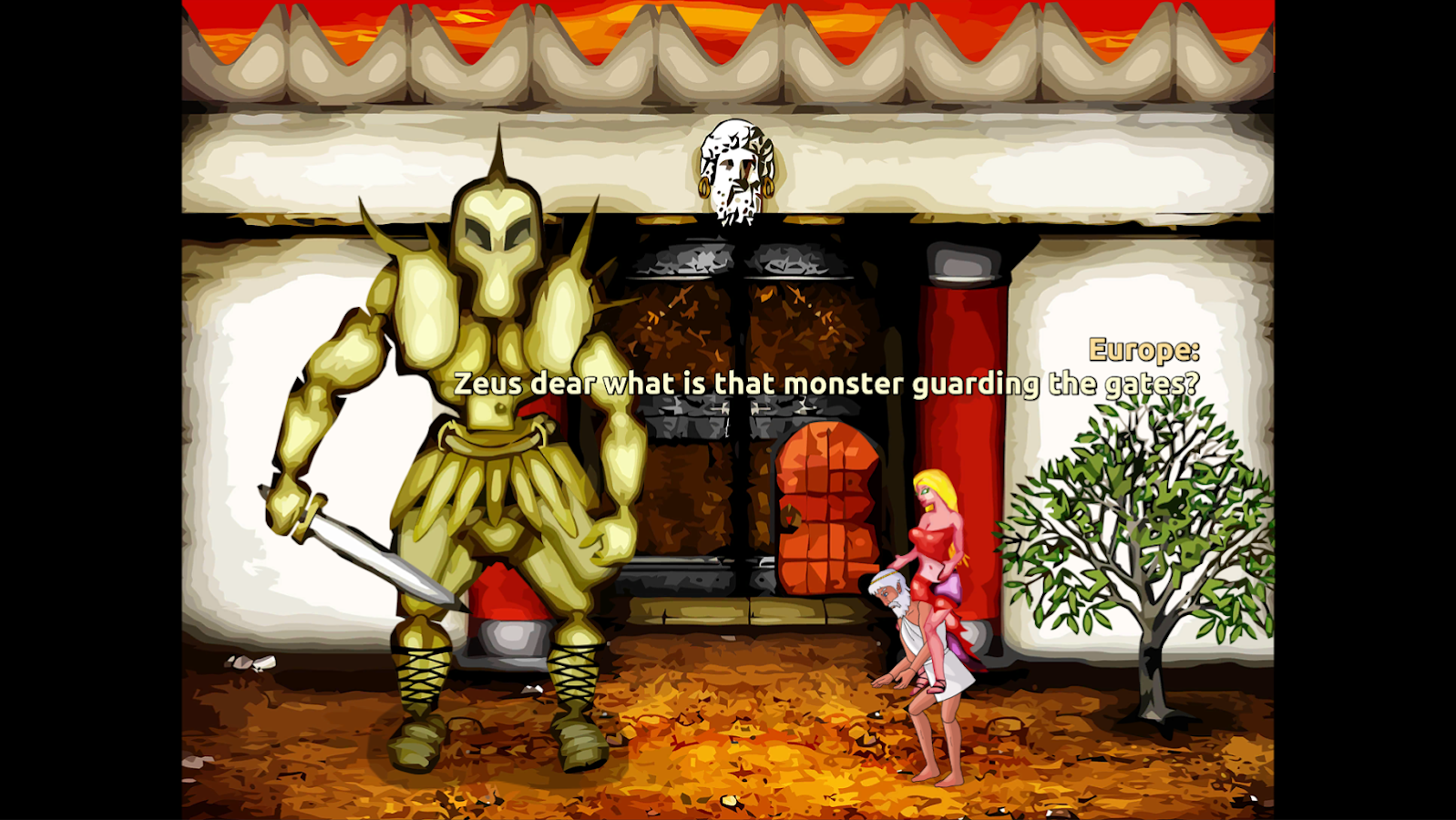 Zeus Quest Remastered Screenshot 3