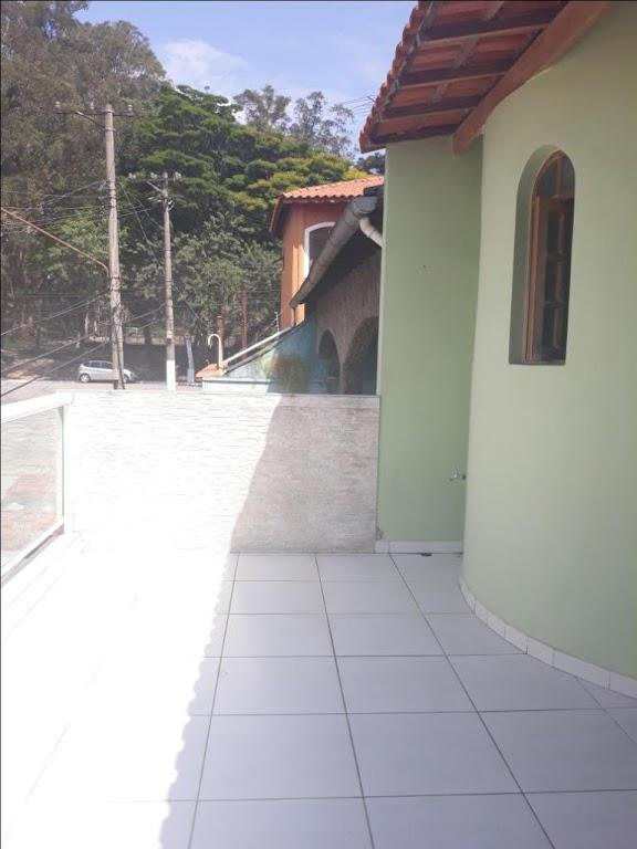Sobrado à Venda - Jardim Nossa Senhora do Carmo