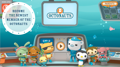Octonauts For PC