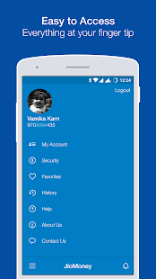 App JioMoney Wallet APK for Windows Phone