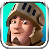 Game clan alliance clash APK for Windows Phone