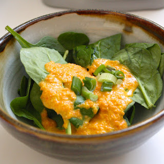 The Best 5-Minute Carrot-Ginger Dressing