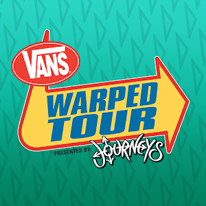 Vans Warped Tour Official App For PC