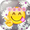 Download Emoji Wallpapers [4K] APK to PC