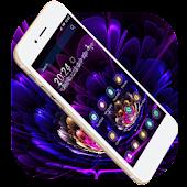 App Magic Colorful 3D Theme APK for Windows Phone