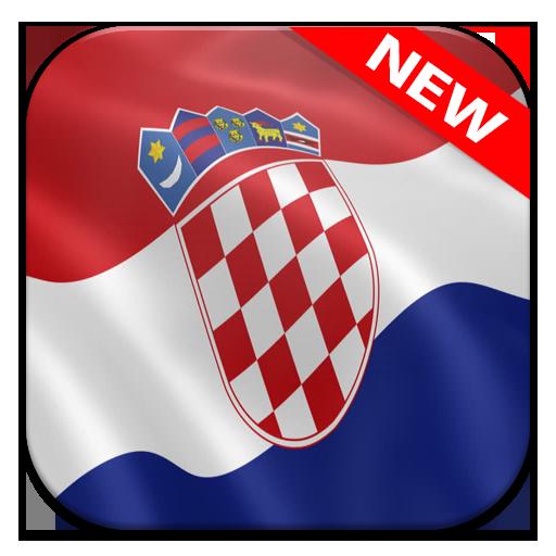 Android aplikacija ���� Croatia Flag Wallpapers - Hrvatska Zastava na Android Srbija