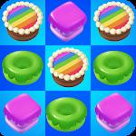 Cake Match Madness Icon