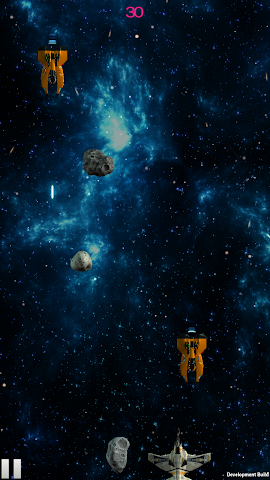 android The Explosion Screenshot 4