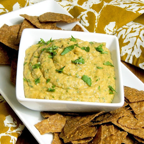 Chipotle White Bean Dip