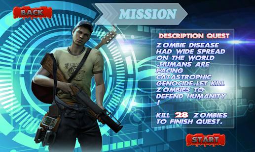 War-Z-Zombie 5