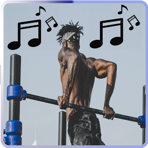 Workout Music 2017 for training and losing weight APK Icon