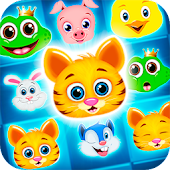 APK Game Animal Farm Evolution for BB, BlackBerry