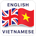App Vietnamese English Dictionary - Tu Dien Anh Viet apk for kindle fire
