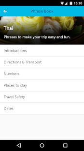 Tripwise by TID (NZ) - screenshot