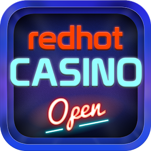 Red Hot Casino - Free Slots