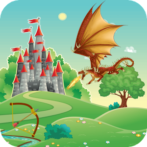 Dragon Hunter - Archery Hunting Challenge For PC (Windows & MAC)