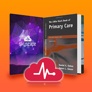 Cover art LBB of Primary Care