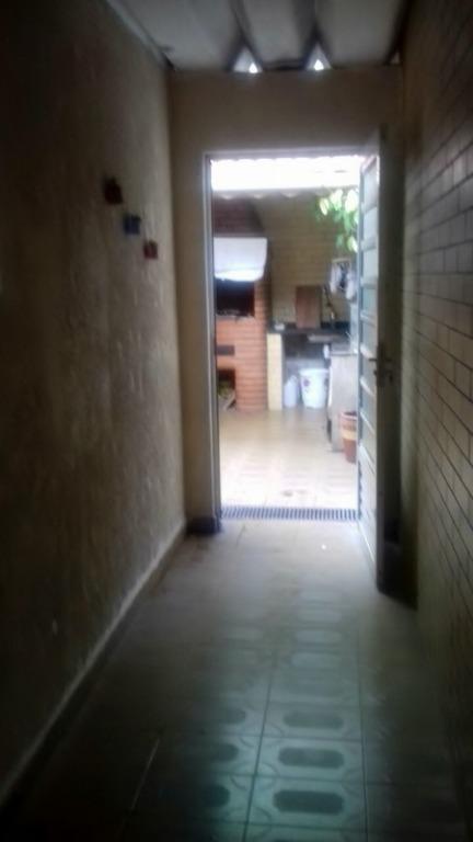 Casa 3 Dorm, Jardim d Abril, Osasco (SO3147) - Foto 6