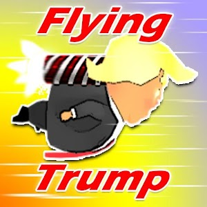 Flying Trump For PC (Windows & MAC)