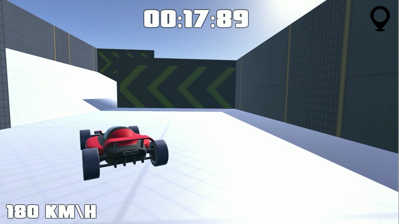 Track World Screenshot 3