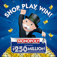 Shop, Play, Win!® MONOPOLY For PC
