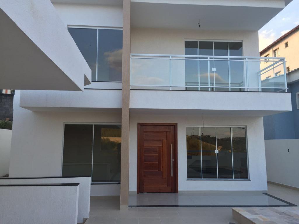 Casa residencial à venda, Arsenal, São Gonçalo.