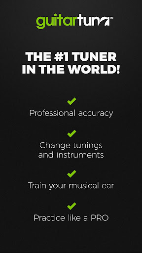Guitar Tuner Free Apk Download Free for PC, smart TV