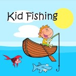 Kids Fishing Games APK Image