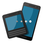 BlackBerry Content Transfer APK Image
