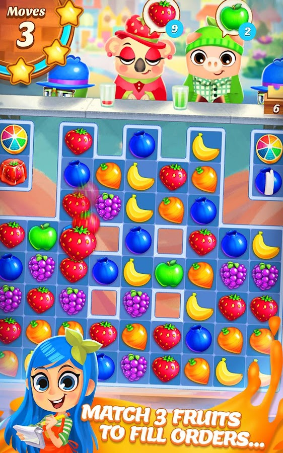 Juice Jam Screenshot 10