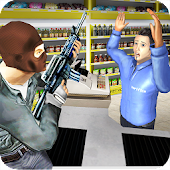Game Supermarket SWAT Sniper Rescue APK for Windows Phone