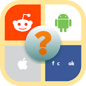 Game Guess the Logo APK for Kindle