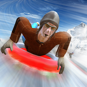 Download Snow Slide Game Simulator 3D For PC Windows and Mac