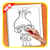 Download Learn to draw cartoons APK on PC