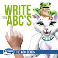 App Write the ABC's APK for Kindle