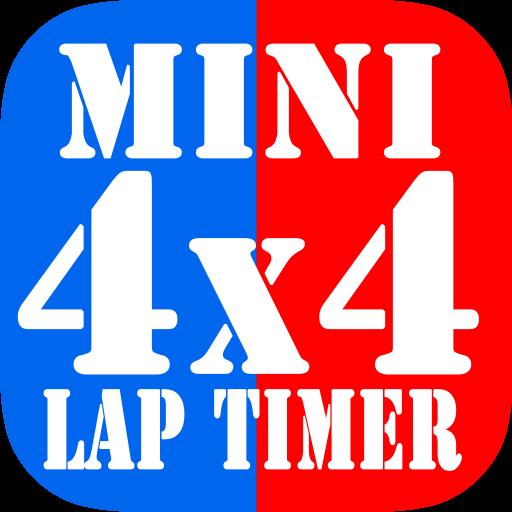 Mini4WD Lap Timer V2 Pro byNSDev APK Cracked Download