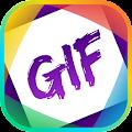 Gif Video Maker APK for Bluestacks