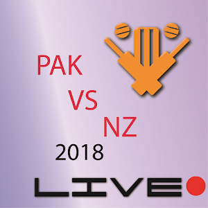 Pak VS NZ 2018 Cricket for PC-Windows 7,8,10 and Mac