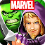 MARVEL Avengers Academy for Lollipop - Android 5.0
