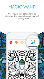 Coloring Book ColorCure- screenshot thumbnail