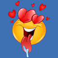 Free Love Stickers APK for Windows 8