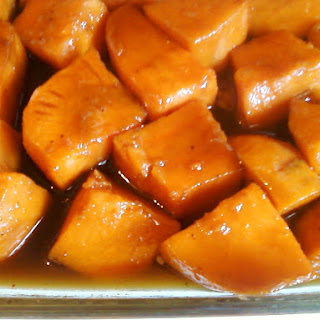 Low Calorie Yams Recipes