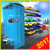 Hexa Multi Storey Plaza Truck APK for Bluestacks