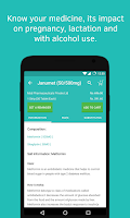 Screenshot of 1mg - Health App for India