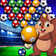 Football Shooter: Bubble Shooter Game