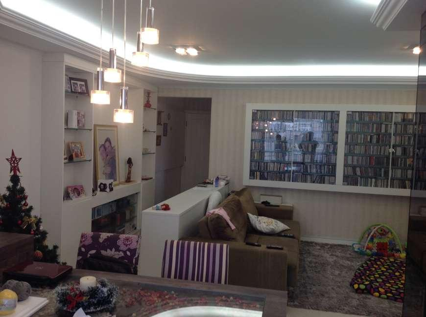 Imagem Apartamento Florianópolis Estreito 1820927