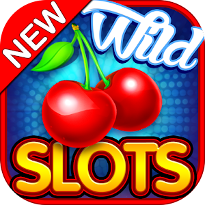 Wild Cherry Slots: Vegas Casino Tour For PC