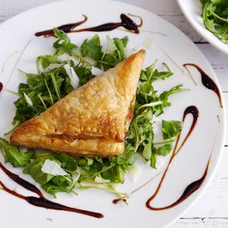 Arugula In Puff Pastry Recipes