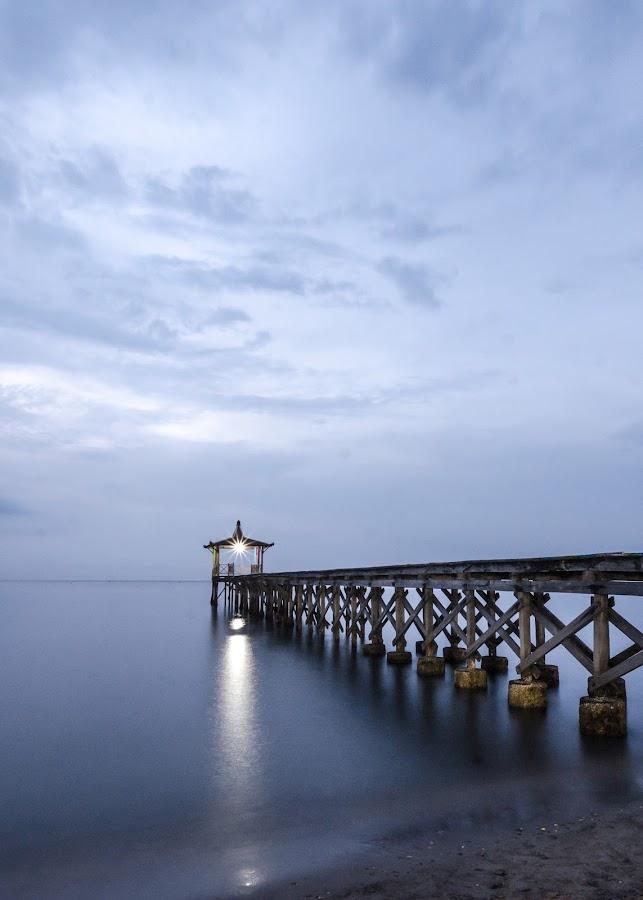 Calm by Donny Ch - Landscapes Sunsets & Sunrises (  )