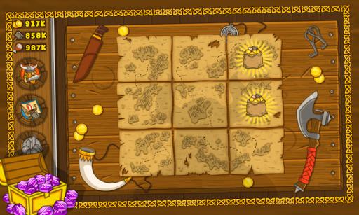 Nordic Kingdom Action Game